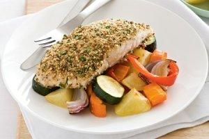 Блюда для белковой диеты
