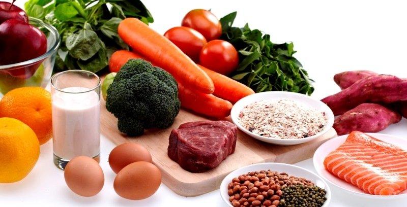 Скандинавская диета для похудения с меню на неделю