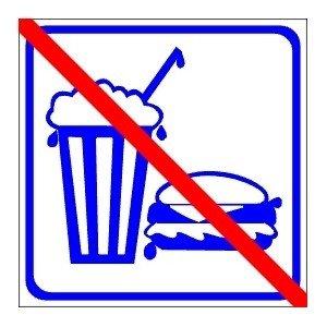 Запретные продукты