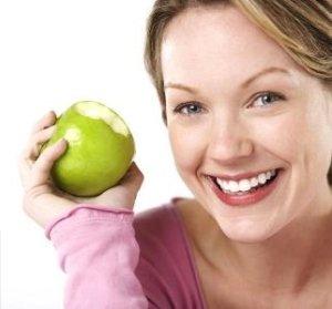 Здоровое питание для кормящей мамы