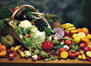 Средиземноморская диета - польза