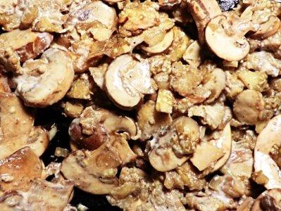 Как приготовить сочные котлеты из говядины и свинины на сковородке