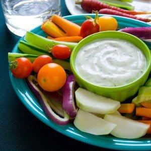 Творожно-овощная диета