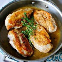 рецепты курицы при диете