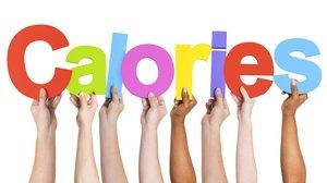 Дневная калорийность рациона