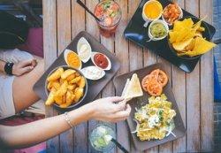 Что можно есть на обед