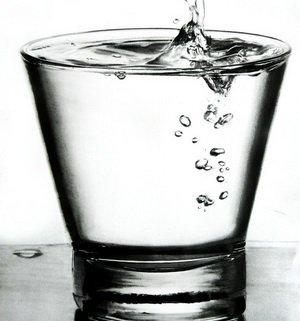 Пейте воду