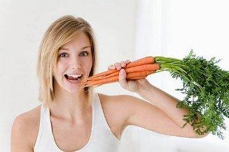 Быстрая диета для похудения в домашних условиях