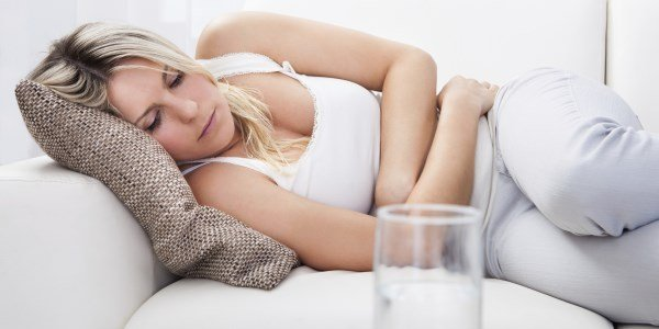 Диета при диарее