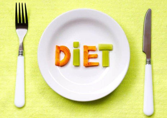 Сбалансированная диета