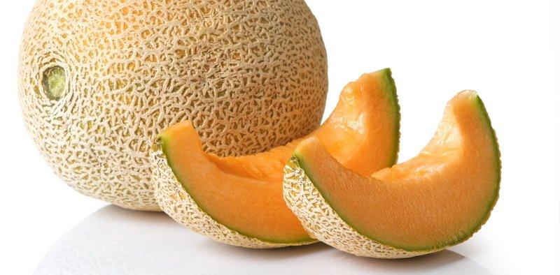 Дыня — польза и вред, калорийность