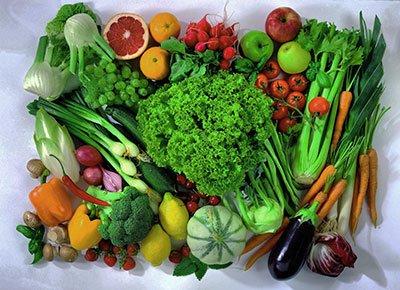 Что можно есть при псориазе - список разрешенных продуктов