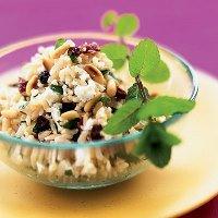 Басмати-салат