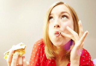 10 советов как не поправиться во время праздников