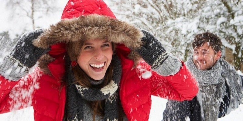 Как укрепить иммунитет к зиме