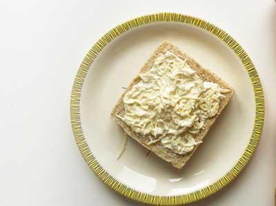 Готовим бутерброд