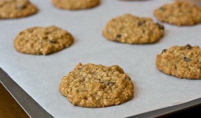 печенье из творога без жира без масла рецепт