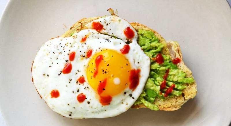 Горячие бутерброды — рецепты с фото