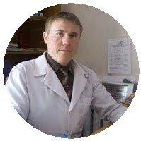 Кривогуз Игорь Михайлович