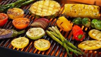 Овощная диета для быстрого похудения
