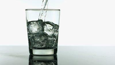 Вода в сбалансированном питании