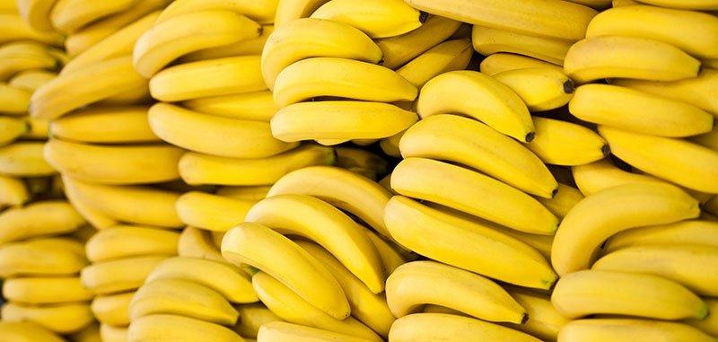 Бананы — польза и вред