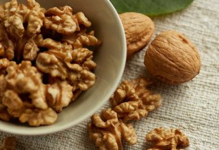 Грецкие орехи – польза и вред