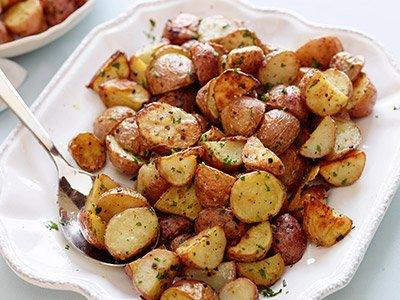Картофельная диета на 14 дней