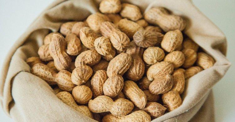 Польза и вред арахиса